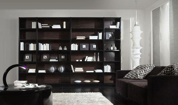 Come arredare un soggiorno moderno donna fanpage - Mobili contemporaneo moderno ...