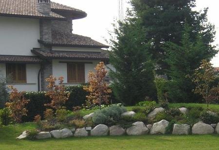 Costruire un giardino roccioso come e dove realizzarlo - Creare giardino roccioso ...