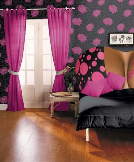 Letto Erotic Pink