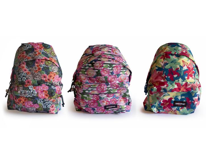 Zaini alla moda la spesa per il rientro a scuola di for Scuola superiore moda milano