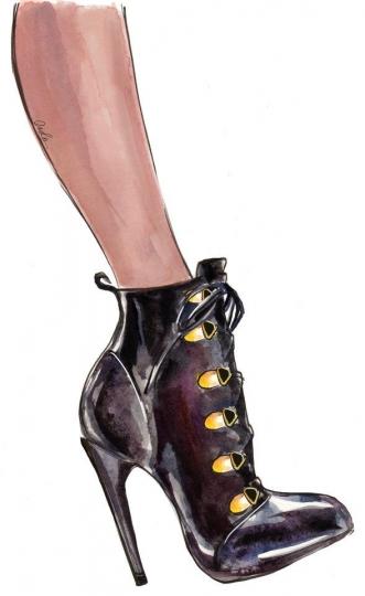 le-scarpe-create-per-il-tour