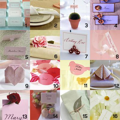 Segnaposto natalizi per le feste personalizza la tavola con fantasia donna fanpage - Idee per segnaposto ...