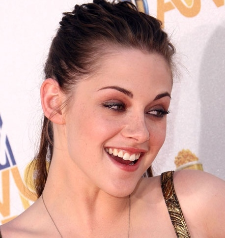 Kristen Stewart Movie on Foto Kristen Stewart Agli Mtv Movie Awards 2010