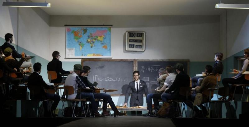 la-sfilata-in-un-aula