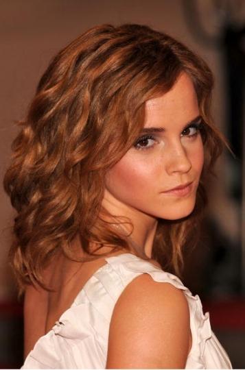 Emma Watson maggio 2010