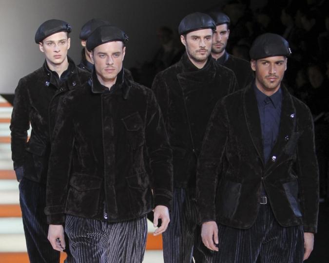 le-giacche-nere