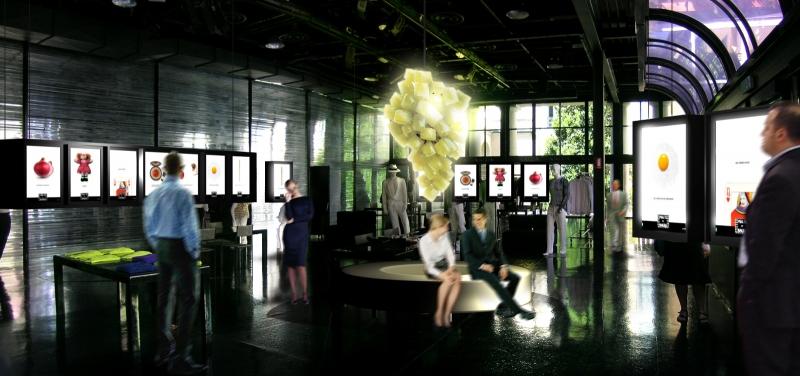 Le opere in mostra a milano moda design 2013 donna fanpage - Mostra design milano ...