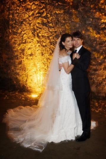 katie-holmes-al-suo-matrimonio