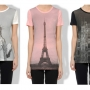 t shirt moschino cheap and chic