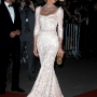 eva herzigova in chopard per cannes