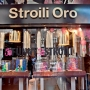 melissa satta e boateng all evento stroili oro