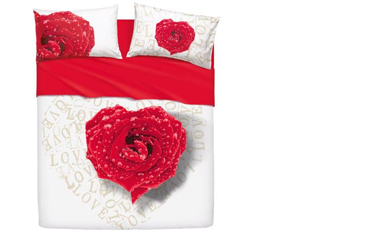 Casa romantica per san valentino donna fanpage - Tende per doccia rigide ...