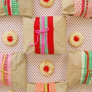 Pacchetti per biscotti