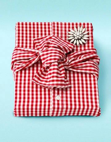 Camicia-regalo