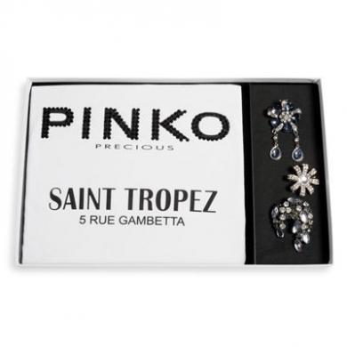 gioielli firmati Pinko