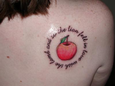 frasi tattoo