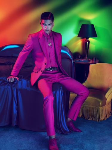 H&M by Versace puor Homme