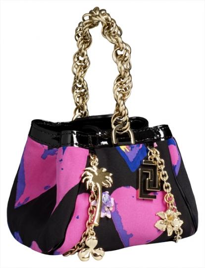 Versace Style Bag