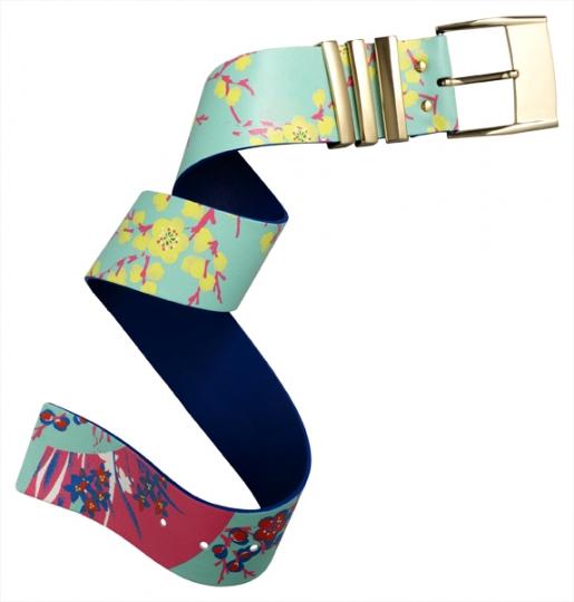Cintura in puro stile Versace