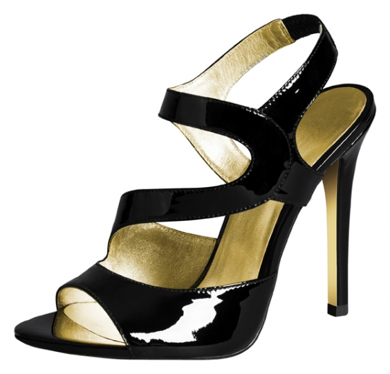 Scarpe Versace for H&M