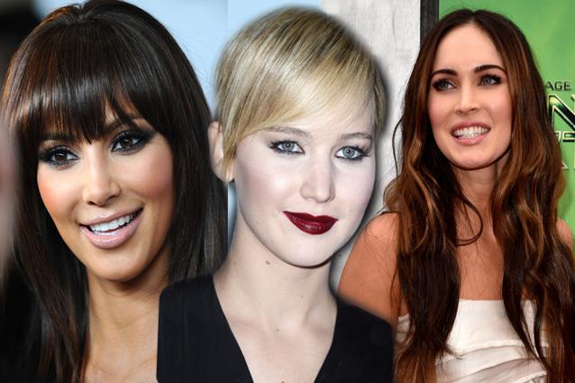 Capelli e forme del viso, ecco i look ideali per ogni ...