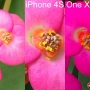 nokia 808 pureview vs iphone 4s vs htc one x 2