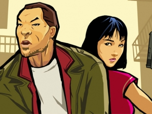 Grand Theft Auto: Chinatown Wars per iPhone e iPod Touch, e ritorniamo al crimine.