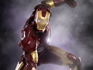 Iron-Man gratis online