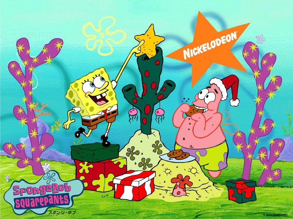 giochi di spongebob