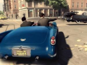 Mafia 2: uscita a fine mese del gioco per PC, PS3 che xBox 360