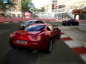 Gran Turismo 5: patch pronta a download a Febbraio.
