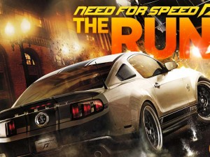 Need for Speed - The run: che trailer! Adesso si corre davvero.