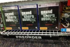 Ecco quando uscirà GTA 5 per PC secondo alcuni shop online stranieri