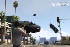 I migliori glitch e bug di GTA 5 [VIDEO]