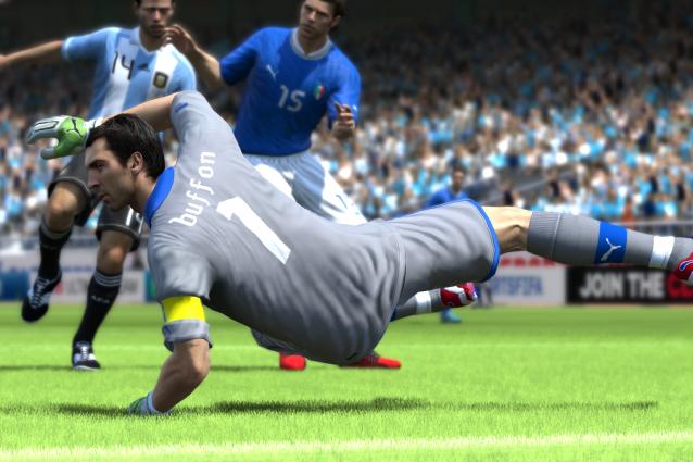 I 20 portieri più forti di FIFA 14