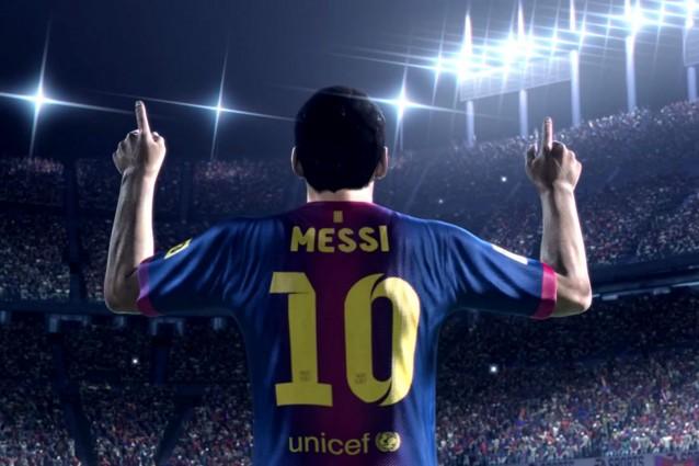 I 50 giocatori più forti di FIFA 14