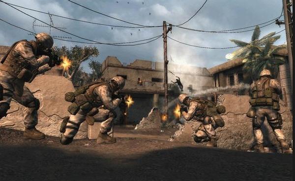 Six Days in Fallujah 07