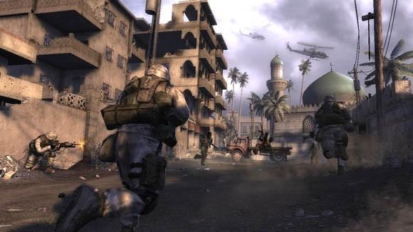 Six Days in Fallujah 03