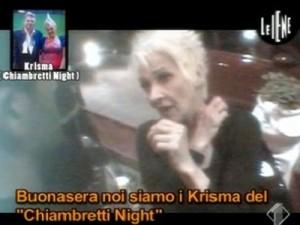 I Krisma