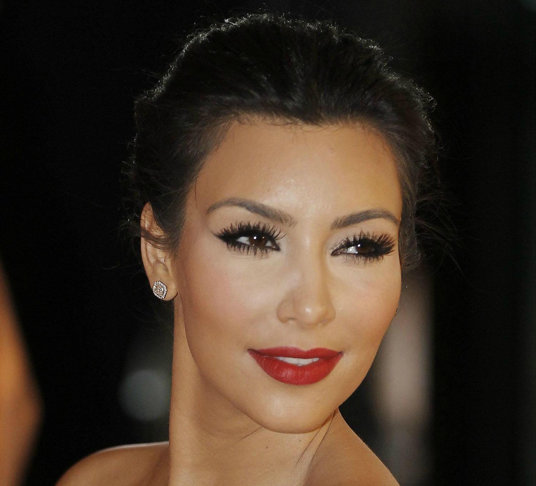 Kim Kardashian svela su Twitter gli ultimi preparativi del ...