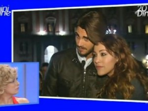 Il flash mob di Teresanna per Francesco [VIDEO].