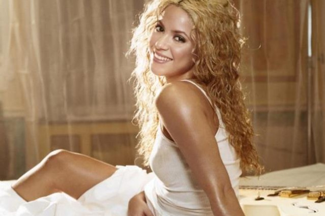 Shakira  incinta, impazza il gossip ma il padre smentisce.