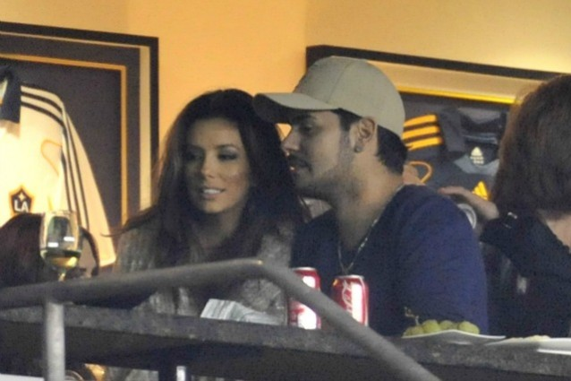Eva Longoria e Eduardo Cruz si sono lasciati.