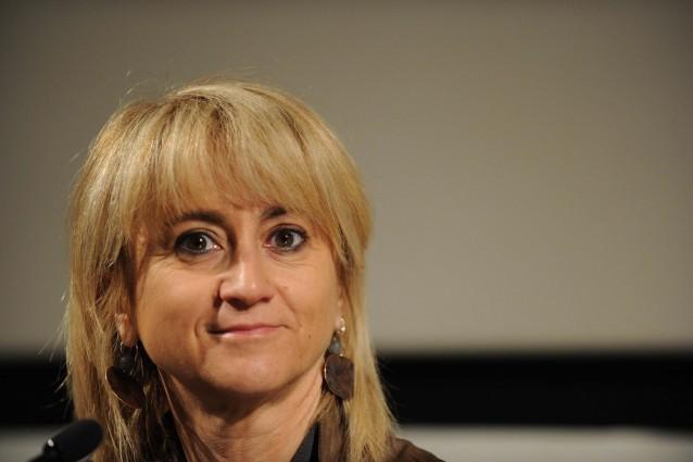 Luciana Littizzetto mamma