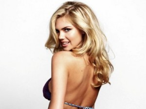 Harry Styles seduce anche la sexy Kate Upton.