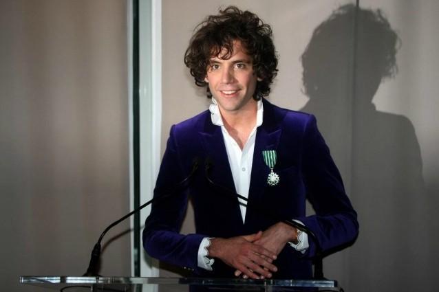 Il cantante pop di origini libanesi fa finalmente chiarezza sulla sua sessualità, mettendo a tacere le supposizioni a cui i media alludevano da tempo sul suo conto.