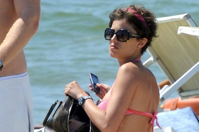 Scatti hot, il miglior lato b dell'estate 2012