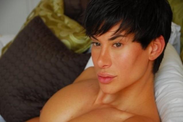 Justin Jedlica è il Ken umano (FOTO).