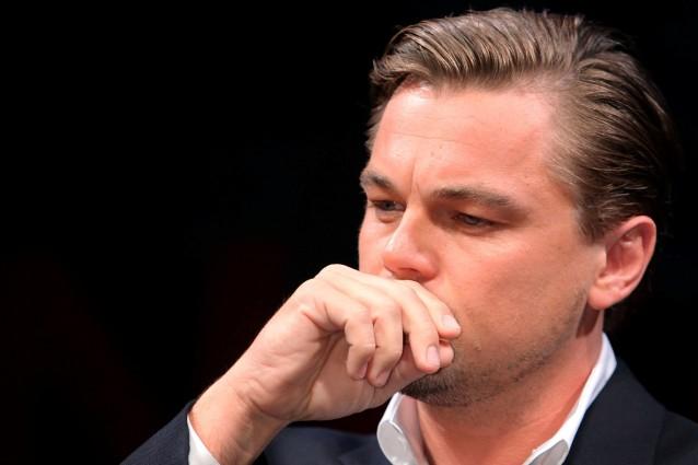 Leonardo Di Caprio lascia (anche) Erin Heatherton.
