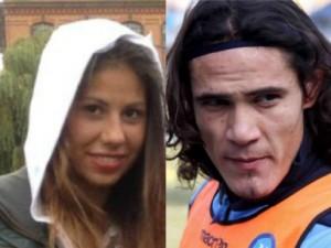 """Cavani e Maria Rosaria, parla la sorella: """"Stanno insieme da mesi"""""""